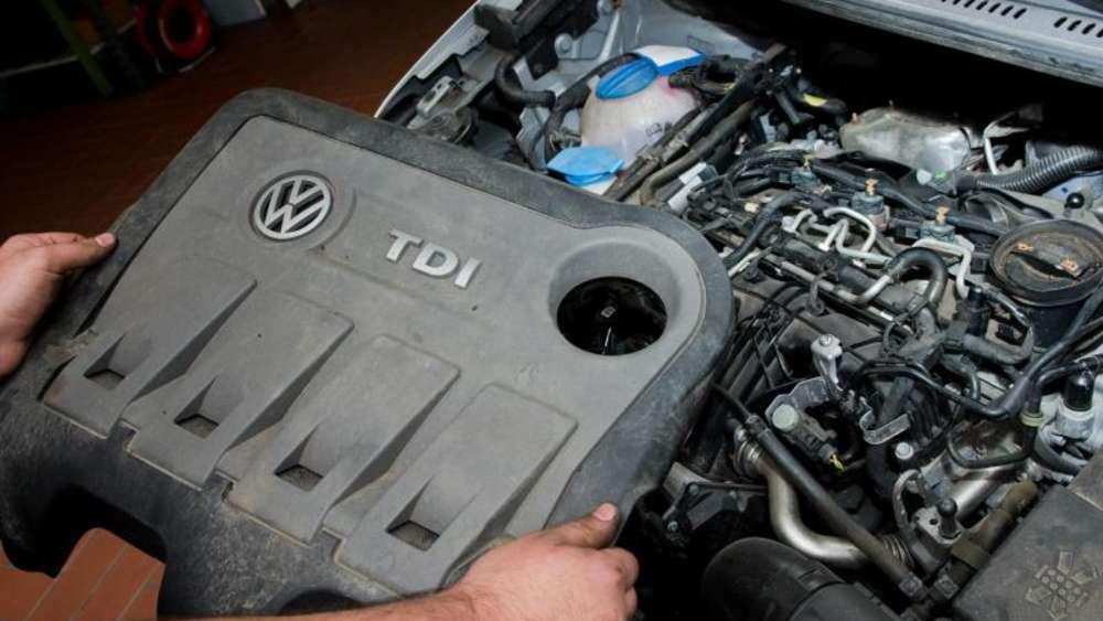 Parteien erwägen technische Nachbesserungen älterer Diesel | Wirtschaft