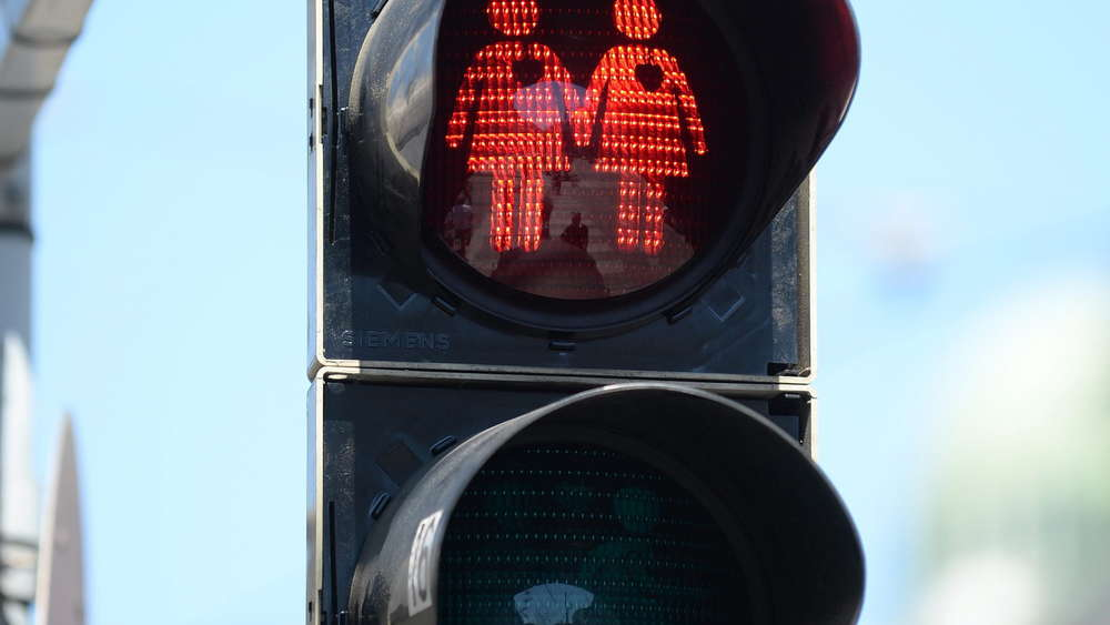 Traffic Lights Vienna