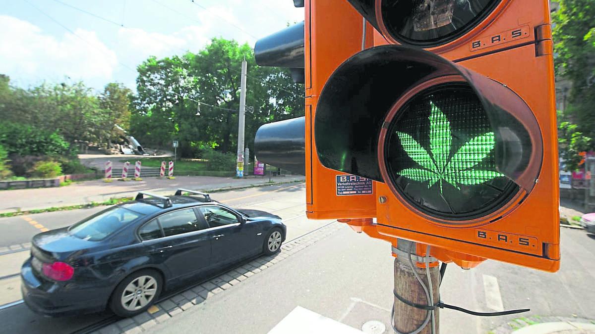 Entkriminalisierung von Marihuana: Polizei streitet um Cannabis ...