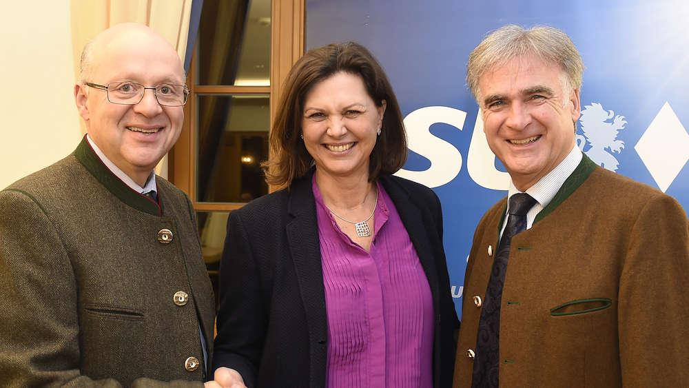 autumn shoes official images pre order CSU wählt Ilse Aigner zur Landtagskandidatin | Miesbach