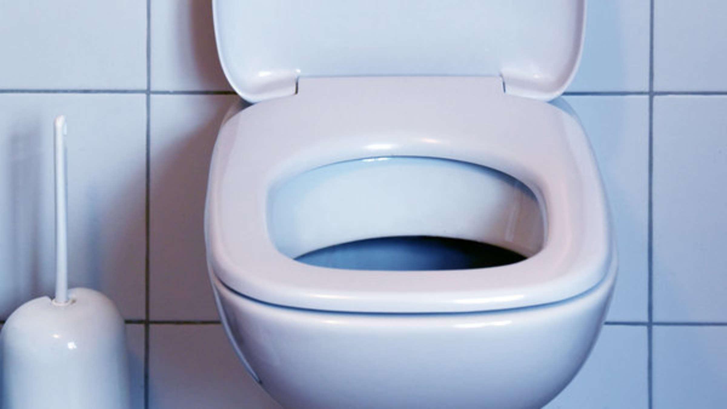 Spulkasten Entkalken So Funktioniert Die Toilette Wieder Tadellos