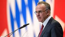 Karl-Heinz Rummenigge warnt vor Champions-League-Desaster