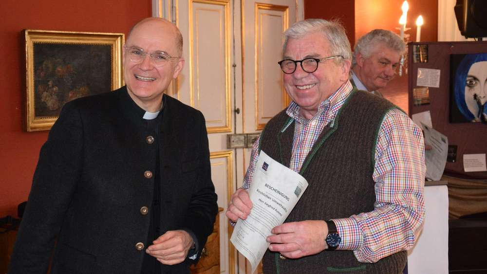 Peter Beer, Siegfried Rummel