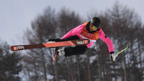 Freestylerin Cakmakli in der Halfpipe unter den Top-Ten