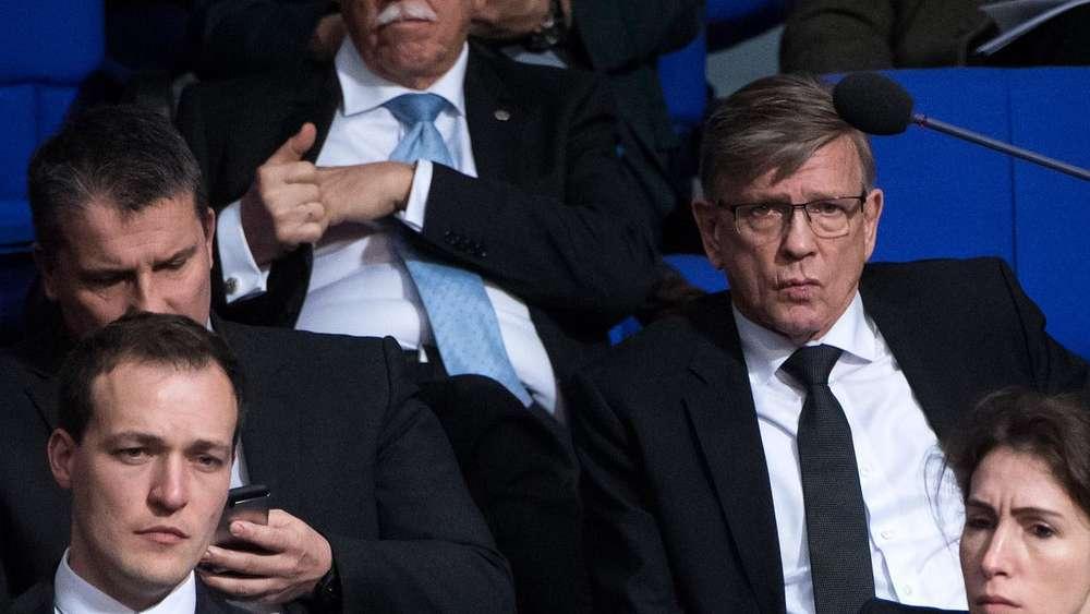 AfD als Partei von Männern für Männer: Nur die härtesten Frauen ...