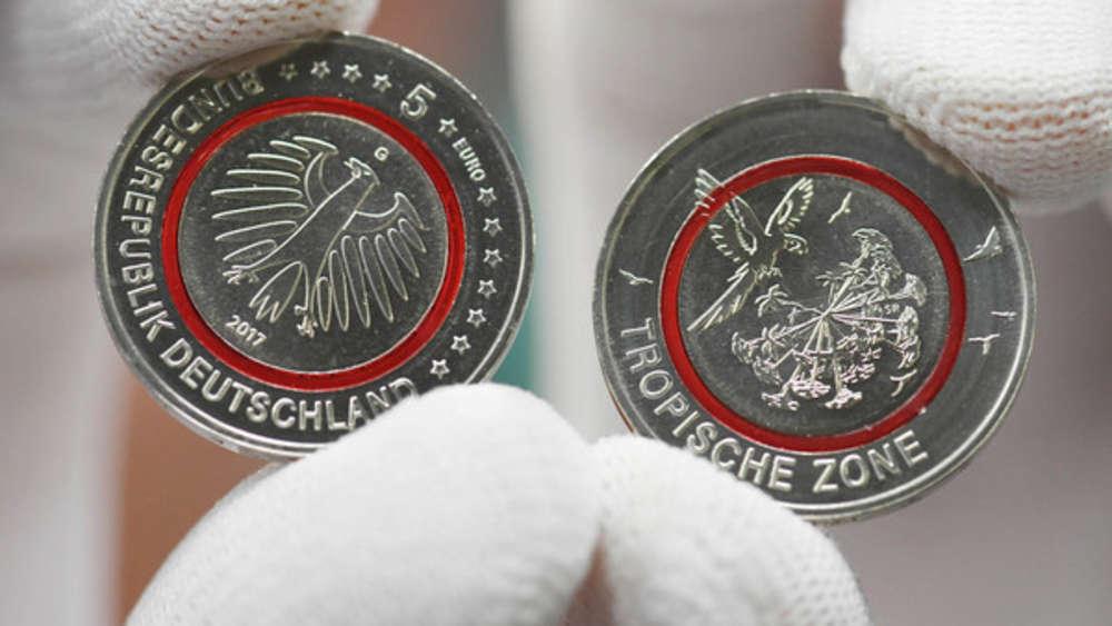 Besitzen Sie Diese Münze Dann Können Sie Mit 20000 Euro Rechnen Geld