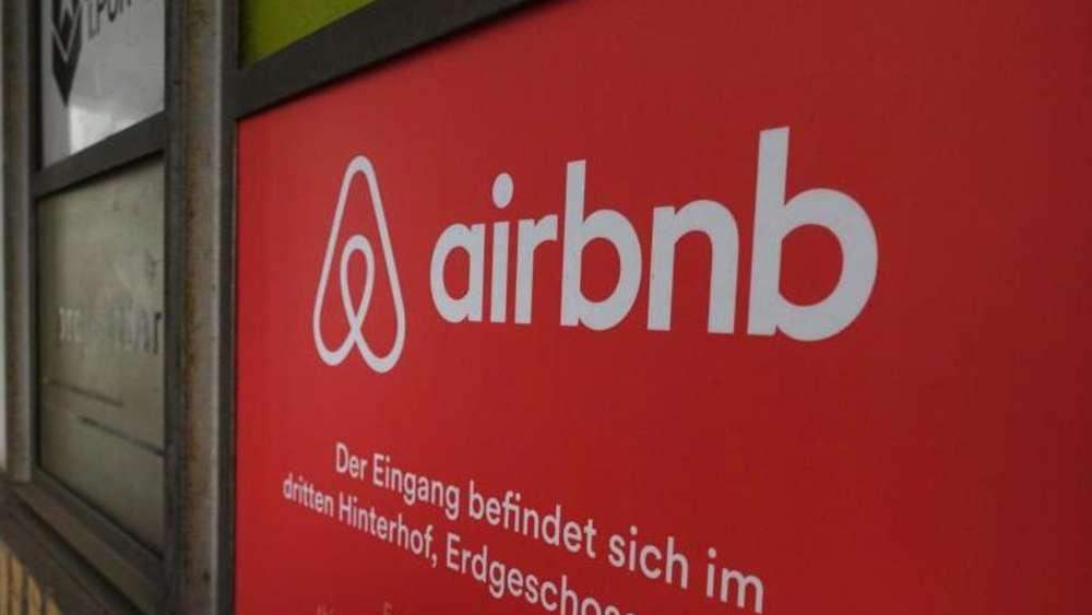 10 Jahriges Jubilaum So Sieht Das Airbnb Der Zukunft Aus Wirtschaft