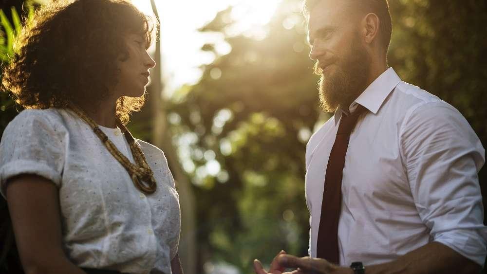 Dating nach langer Ehe