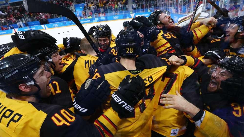 olympia eishockey live