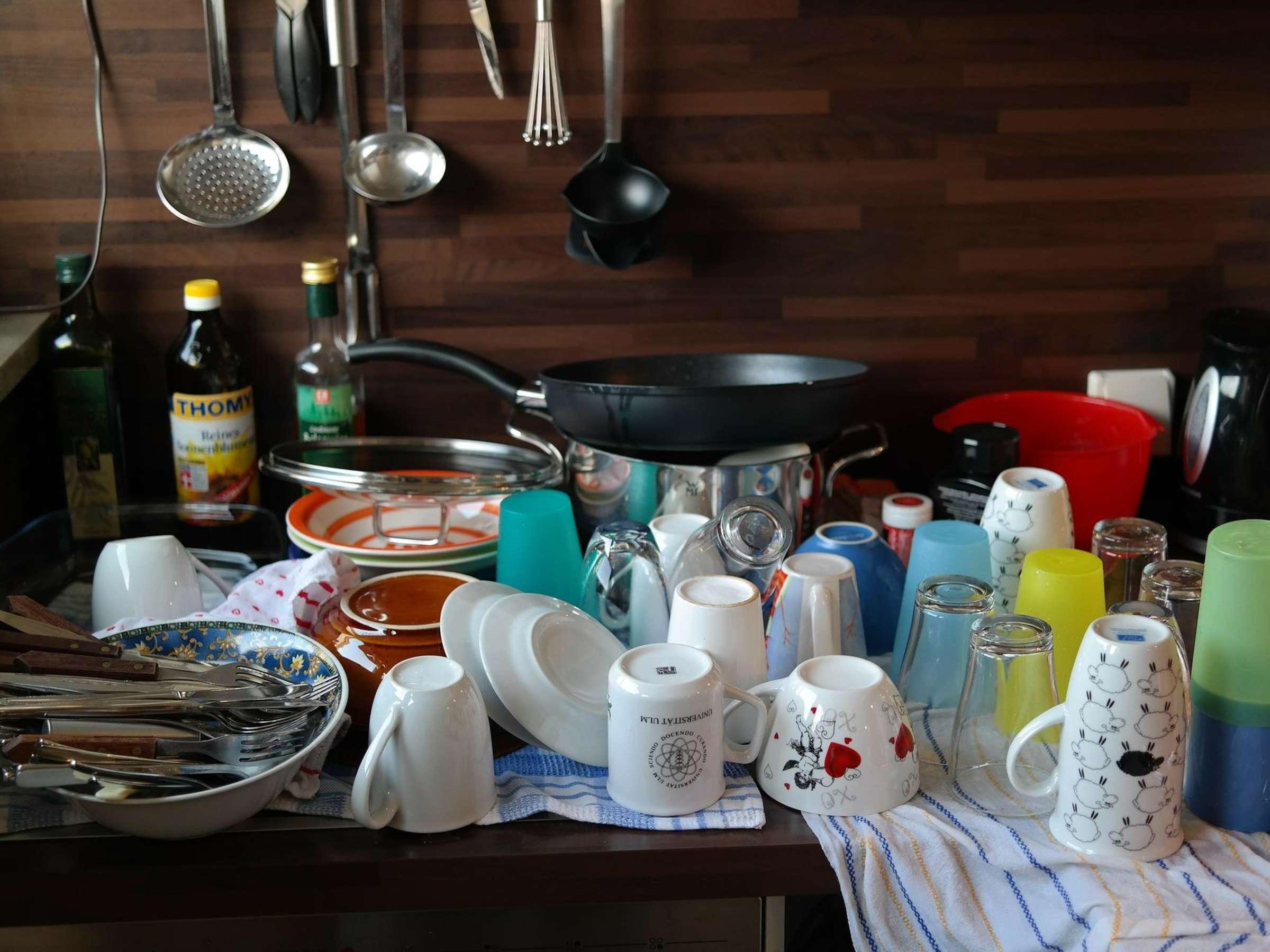 Hygienevorschriften Aus Restaurants Fur Zuhause Genuss