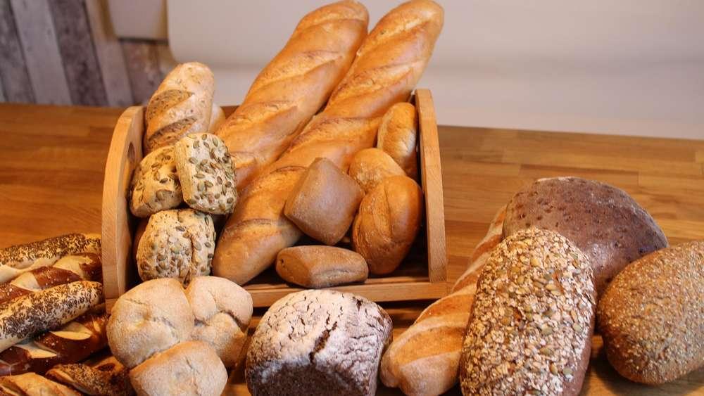 Brotaufbewahrung So Lagern Sie Brot Richtig Genuss