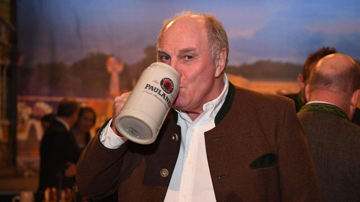 Nockherberg Politiker Derblecken