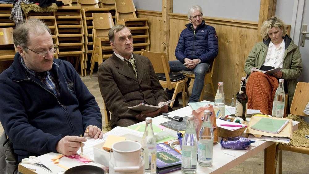 Wirtshaustheater Marnbach: Ein Dorf im Theaterfieber | Region Weilheim
