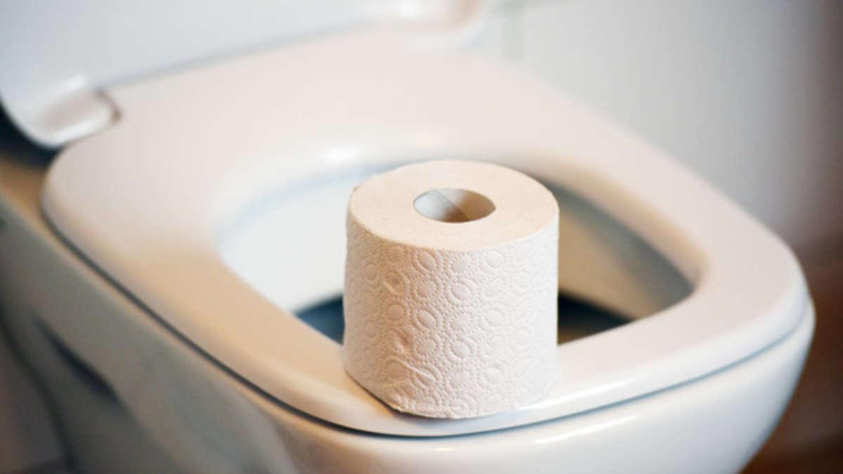 dieses simple hausmittel reinigt jede toilette lupenrein wohnen. Black Bedroom Furniture Sets. Home Design Ideas