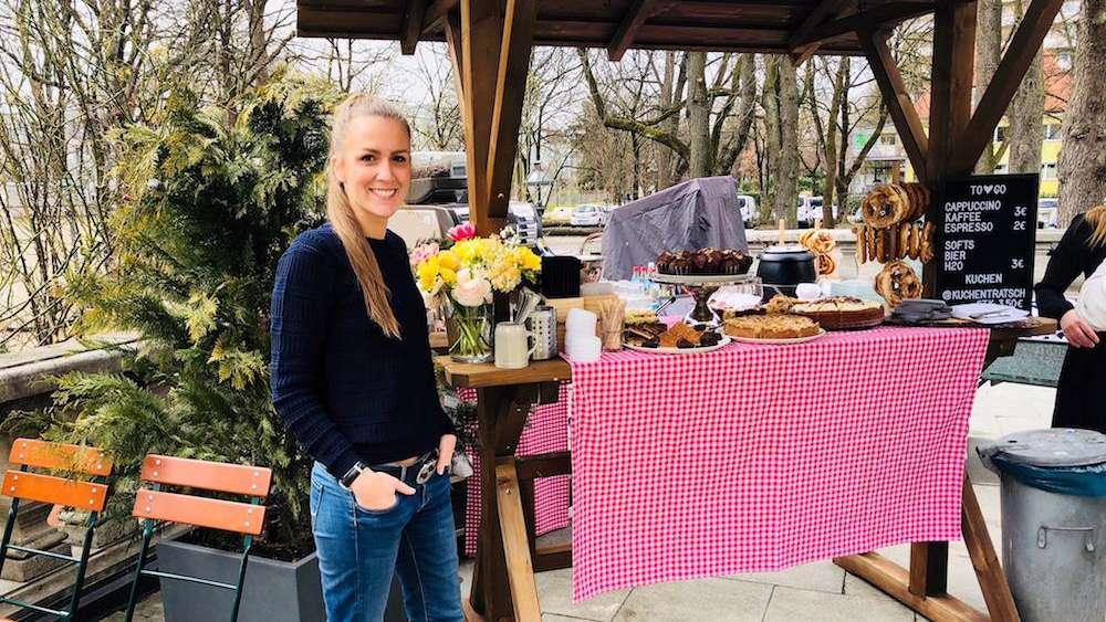 Foodbloggerin Bianca Murthy Verrat Wo Es Die Besten Kuchen In