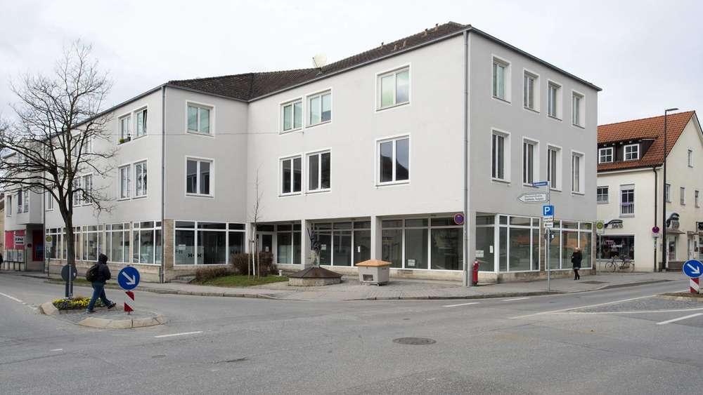 Küchenstudio Weilheim neue pläne fürs ehemalige küchenstudio und wo sind die