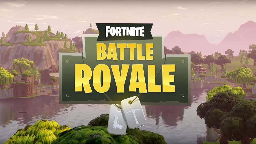 """Fortnite Battle Royale"" - der neuste Hype am Gaming-Himmel."