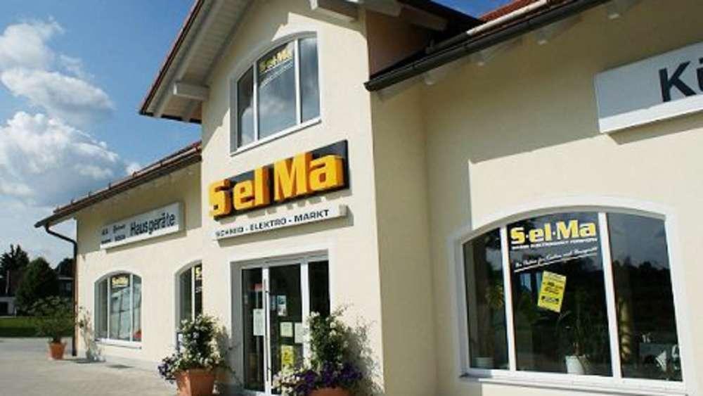 Selma Hausgerate Und Kuchen In Forstern Erding
