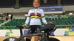 Olchinger Radsport-Ass holt WM-Gold in Rio