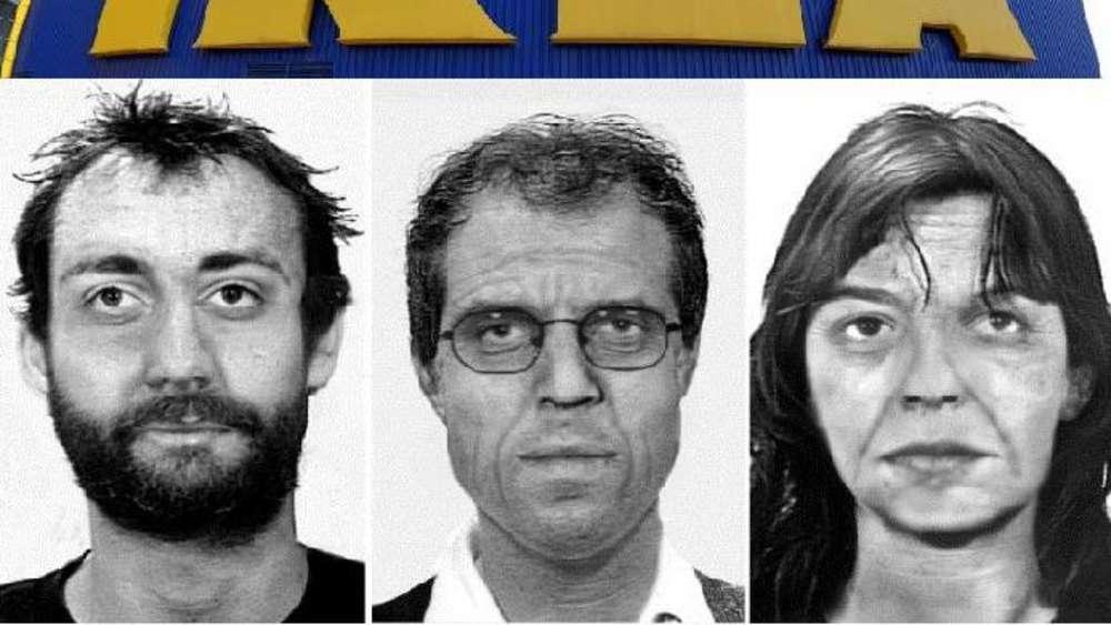 Ikea Raub In Köln Könnte In Verbindung Zu Den Raf Terroristen Stehen