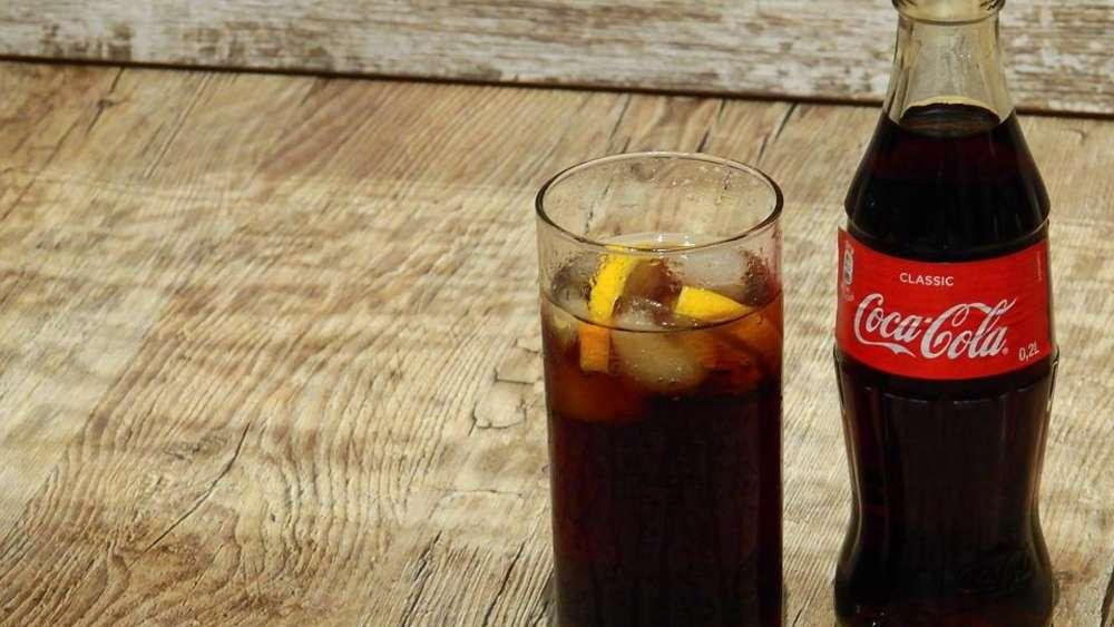 Coca-Cola und Co. ab sofort mit weniger Zucker - aus diesem Grund ...