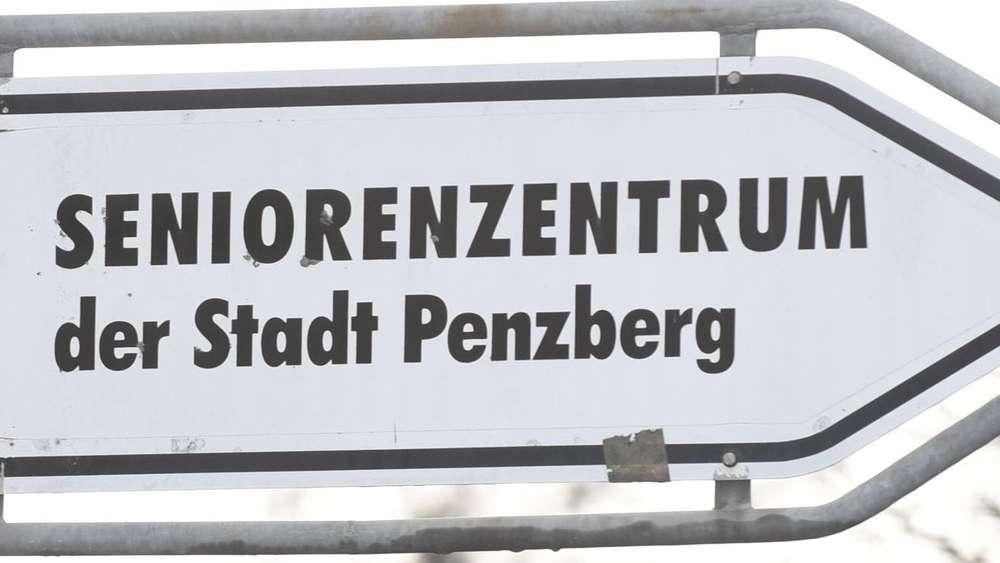 Seniorenzentrum In Penzberg Awo Führt Betrieb Vorerst Bis Mai