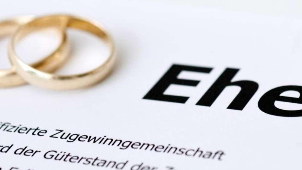 Wann ist ein Ehevertrag nötig? | Leben