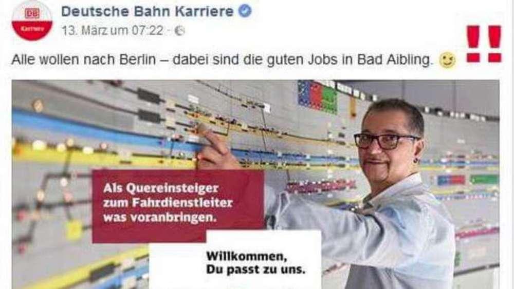 Bad Aibling: Zwei Jahre nach Zugunglück schockt Bahn-Posting ...