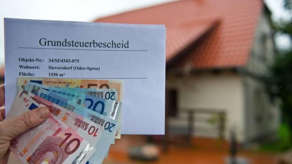 Grundsteuer Höhe Wie Oft Sie Entrichtet Werden Muss Und Wann Sie