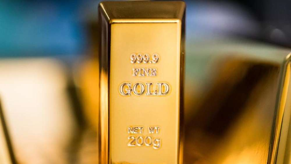 Risikopuffer Gold Beimischung Im Depot Kann Sich Lohnen Leben