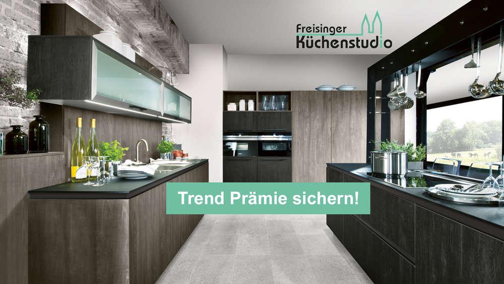 Freisinger küchenstudio die drei küchen trends 2018 freising