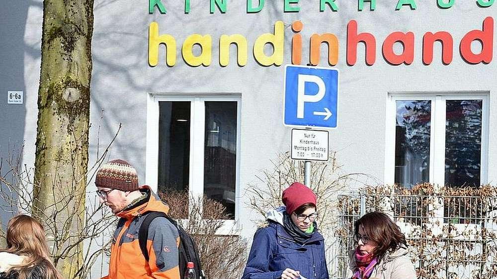 Awo Kinderhaus Hand In Hand Steinberger Kinderbetreuung Ist