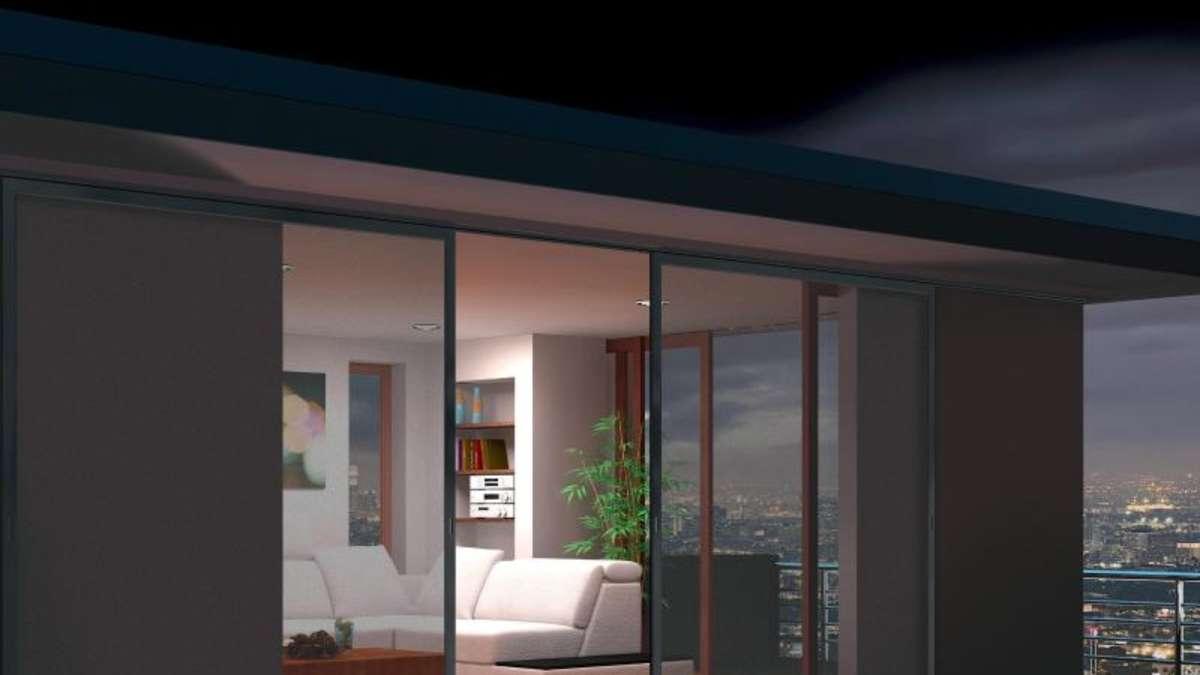 schutz gegen m cken montieren kellerschacht nicht vergessen wohnen. Black Bedroom Furniture Sets. Home Design Ideas