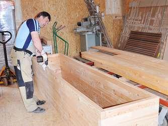 Valentin Angermüller Sägewerk Und Holzhandel Geretsried