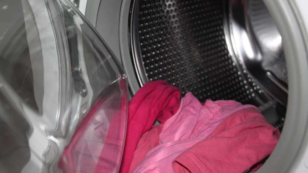 Darf Ich Nasse Wäsche In Der Waschtrommel Liegen Lassen Wohnen