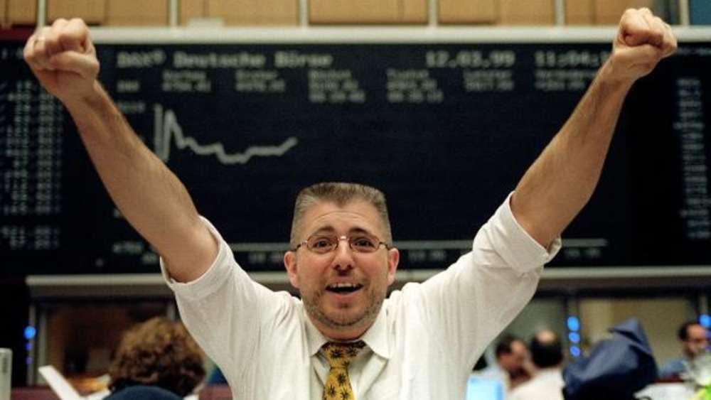 Aktien Kaufen Für Anfänger Wo Und Wie Es Geht Online Und Tipps Geld