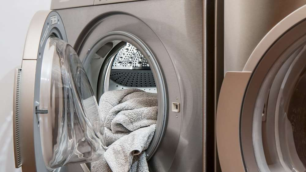 Top Lärmbelästigung: Darf ich die Waschmaschine nachts laufen lassen LJ75