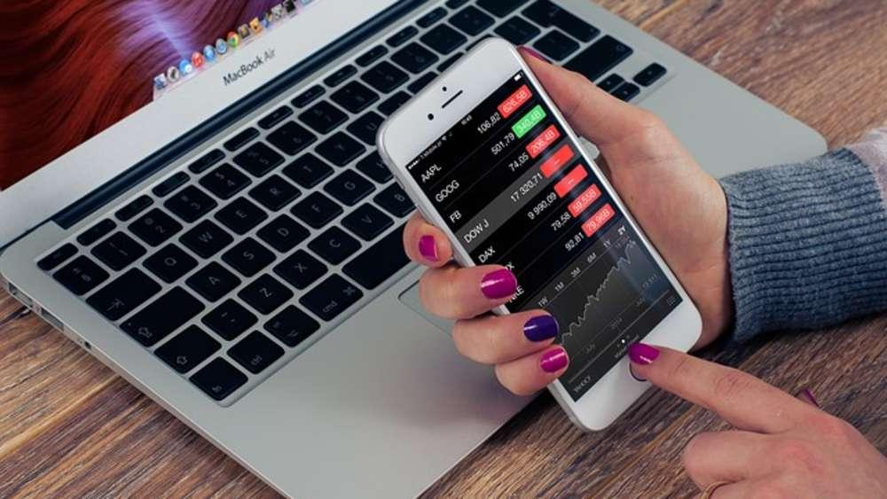 Aktien Kaufen Diese Tipps Helfen Ihnen Zum Erfolg Geld