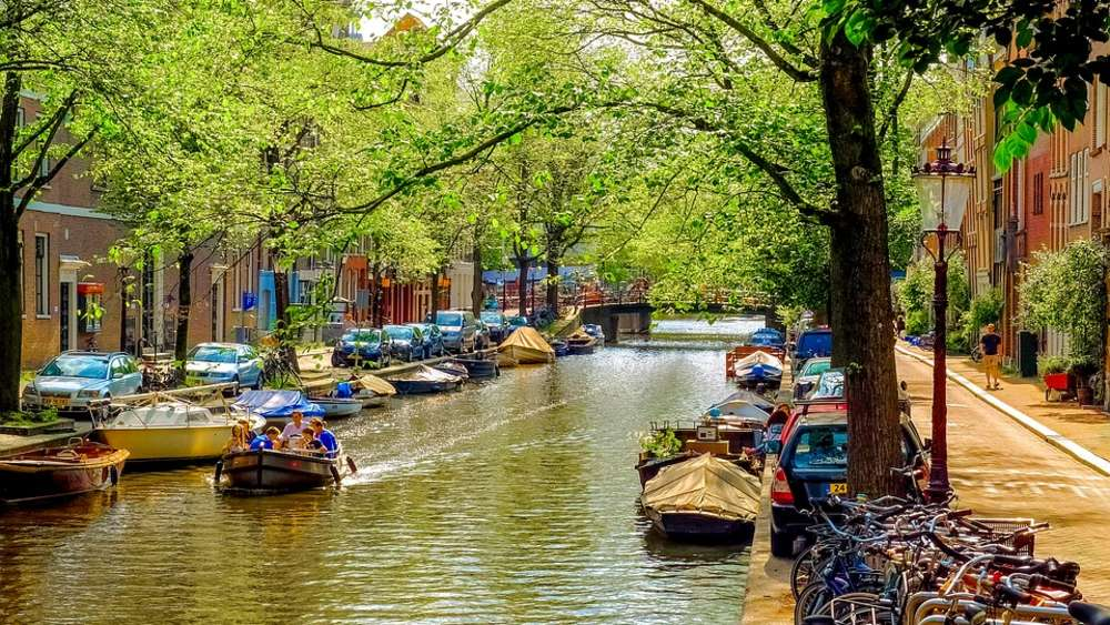 Amsterdam Urlaub Tipps