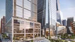 New Yorks neue Highlights: Hudson Yards und Seaport District