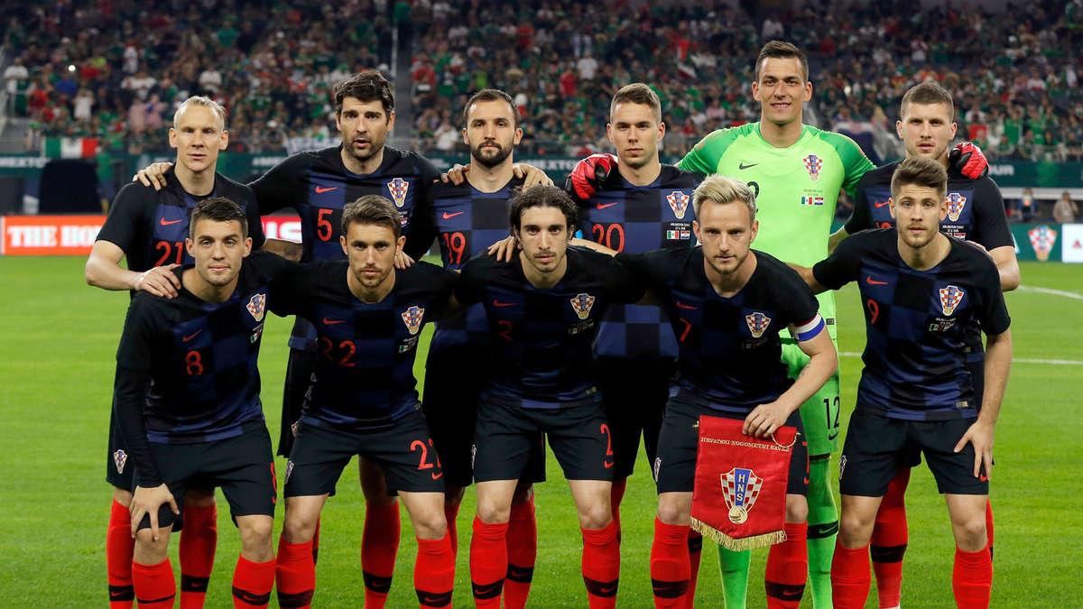 Kroatien Wm Gruppe