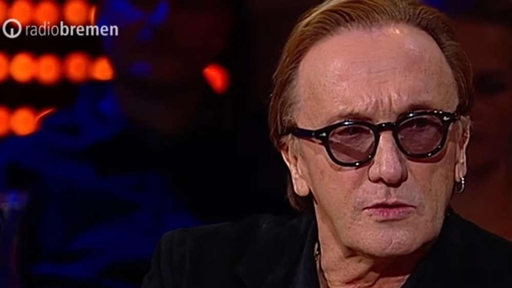 Marius Müller Westernhagen In Ndr Talkshow 3nach9 Leute Zu Blöd Für