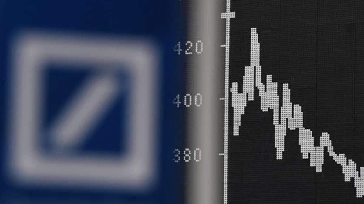 Dividende Deutsche Bank