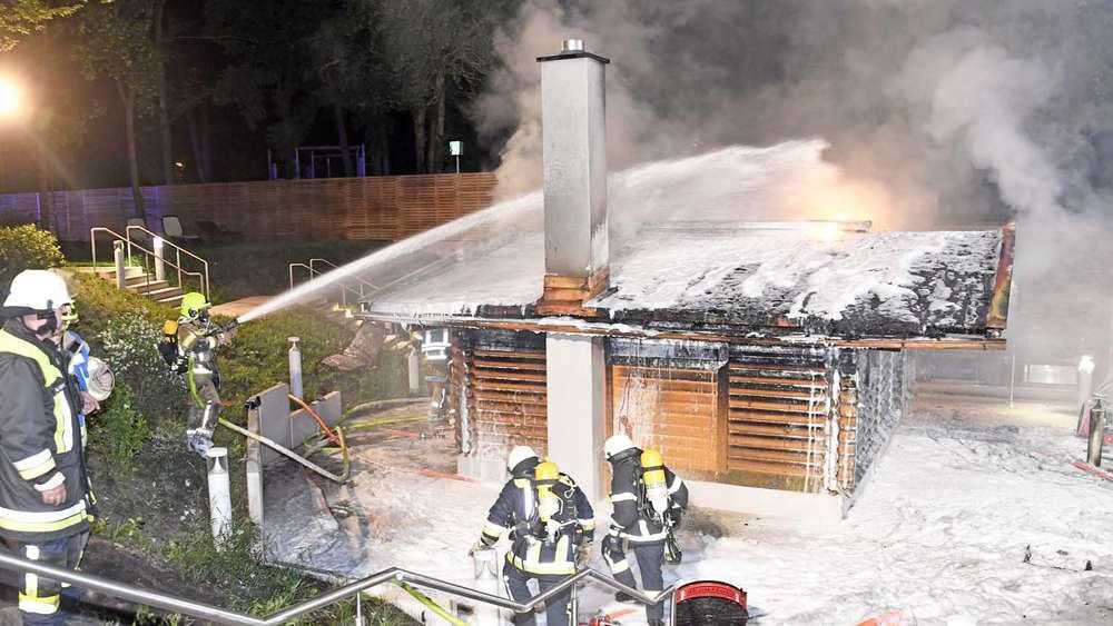 unterschleißheim sauna