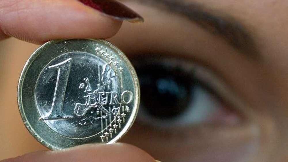 Besitzen Sie Diese 1 Euro Münze Dann Kassieren Sie 50000 Euro Geld