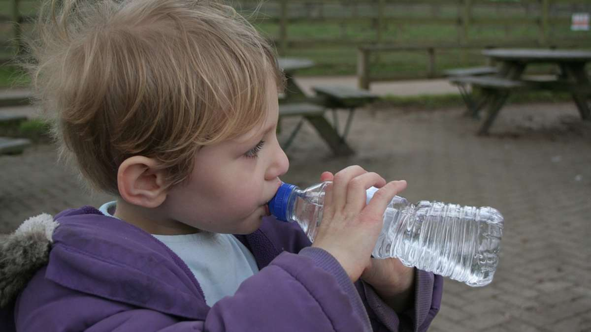 Immer mehr Kinder in Deutschland von Mangelernährung betroffen