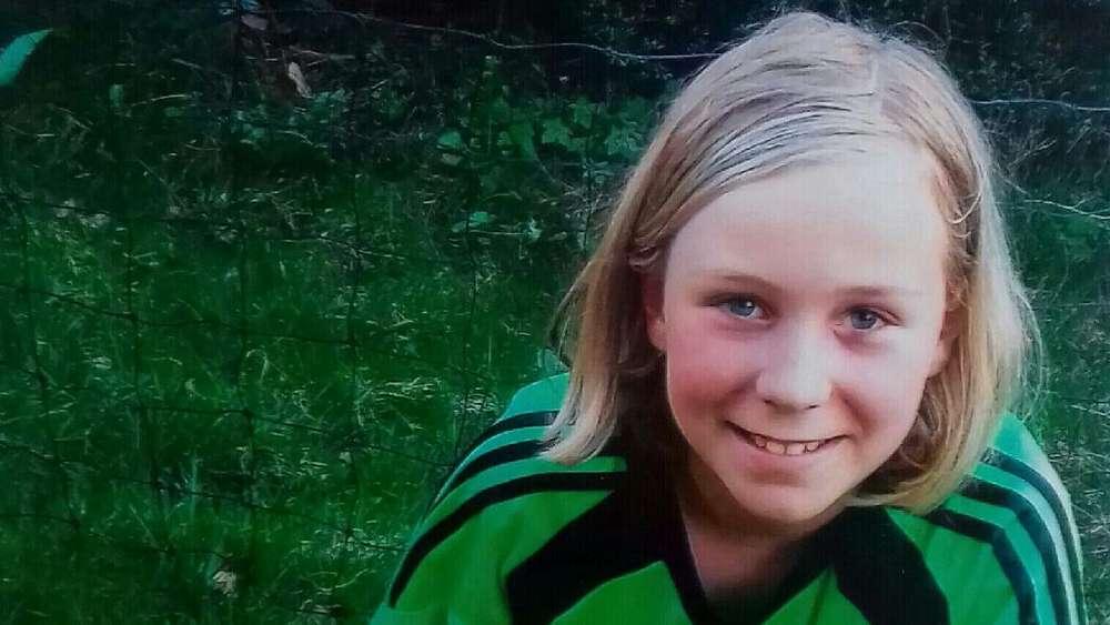 Wm 2018 Waakirchner Fußballerin Fährt Zur Wm Landkreis Miesbach
