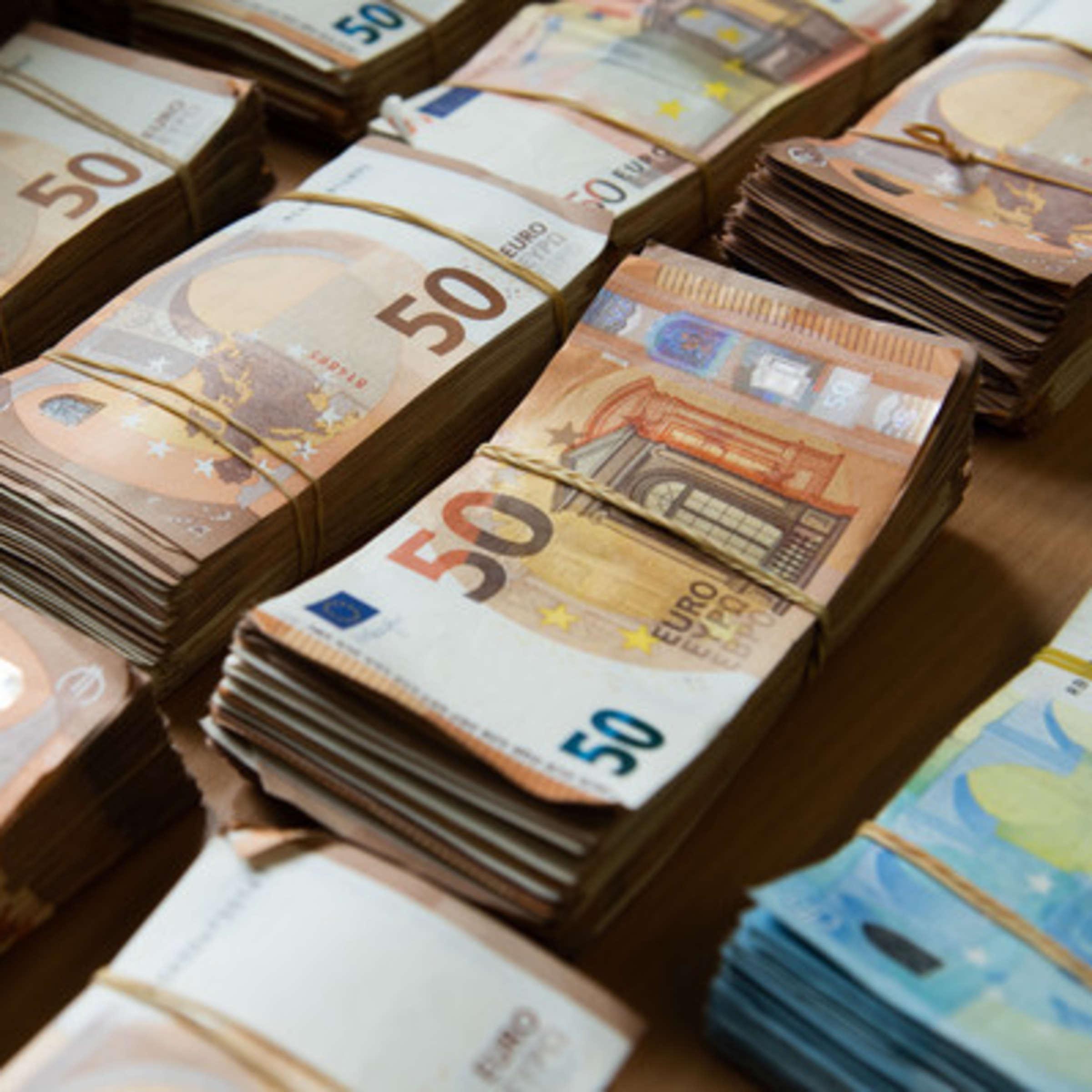 future handel broker jetzt reich werden