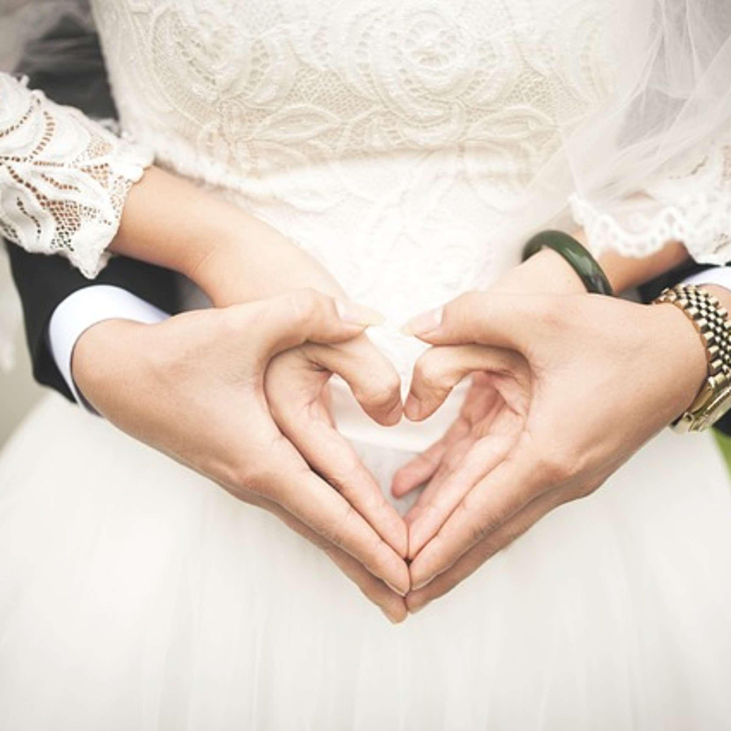 Was Kostet Eine Hochzeit In Deutschland Dieses Budget Sollten