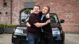 Paul McCartney führt James Corden durch Liverpool